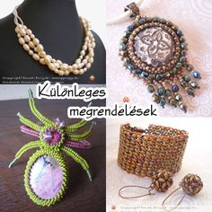 Blog Crochet Earrings, Blog, Jewelry, Fashion, Jewellery Making, Moda, Jewels, Fashion Styles, Jewlery