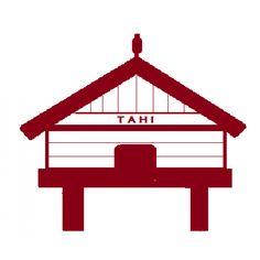Our Logo - Te Pataka Tahi