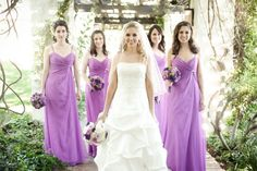 colors for 2013 weddings   Wedding Colors & Bridesmaid Dresses: Top 10 Of 2013 (Part 1)outerinner ...