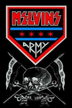 Melvins Army