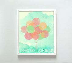 GUS & LULA: HAPPY ART PRINTS