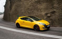 Renault Megane RS Renault Megane 3, Clio Sport, Megane Rs, 2015 Cars, Bmw Wallpapers, Nissan Infiniti, Top Cars, Love Car, Car Shop