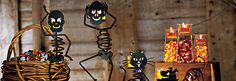Halloween Candles, Halloween Fragrances, Autumn Gifts | PartyLite