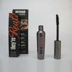 $3.05 benefit beyond mascara 8.5g 0.3oz