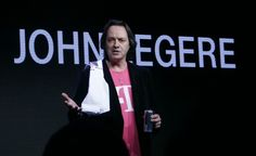 Why on earth did Twitter give T-mobiles John Legere his own emoji?