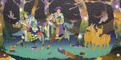 "Tomokazu Matsuyama - ""Happy Zodiac"" - 2010"