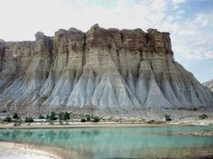 Terrific Hidden Beauty Of Pakistan Baluchistan Hingol National Park Blog with Hingol National Park In Pakistan | Goventures.org