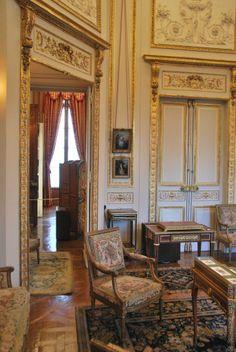 Musée Nissim de Camondo Paris