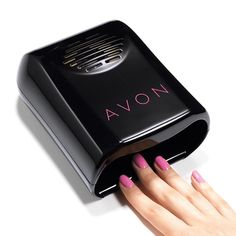 ‼️CLEARANCE‼️️ Avon Nail Dryer Nail polish drying fan from Avon. I can easily fit one hand in it. Switched to Gel polish, so I no longer need the fan. Avon Nail Polish, Avon Nails, Gel Polish, Nail Tools, Makeup Tools, Makeup Brushes, Minnesota, Makeup Sale, Nail Dryer