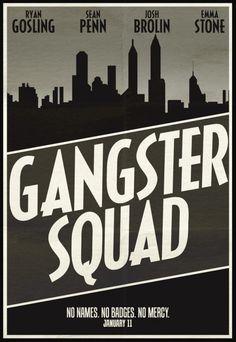 Gangster Squad (2013).
