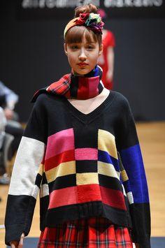 hiromichi_nakano cute sweater