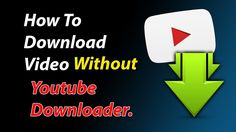 how to download youtube video in single click