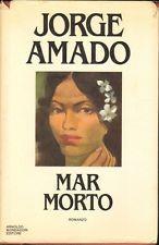 Mar Morto - Jorge Amado. Ascolta #incipit letto da me. #audiorecensione, #libri #esordienti #mare #ispirazione