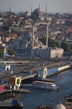 Istanbul, Turkey - © Anna Serrano