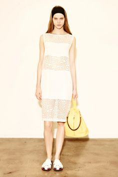 Elizabeth and James Resort 2014 Collection Slideshow on Style.com
