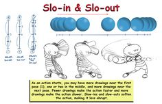 slo-in & slo-out ✤ || CHARACTER DESIGN REFERENCES |
