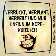 Lustige und verrückte Spruchbilder Word Pictures, Funny Pictures, My Bubbles, Just Be You, Sexy Girl, 100 Free, Wise Words, Good Morning, Funny Quotes