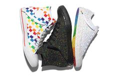 EffortlesslyFly.com - Kicks x Clothes x Photos x FLY SH*T!: Converse Celebrates the Global Pride Movement With...