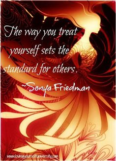 #psiseminars #psi #treatyourselfwell #begoodtoyourself #standards #begoodtoyou #you #youmatter