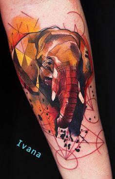 Ivana Tattoo Art