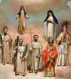 FRASES DE SANTOS PARA MEDITAR, PRACTICAR Y DISFRUTAR | Servicio Catolico Hispano
