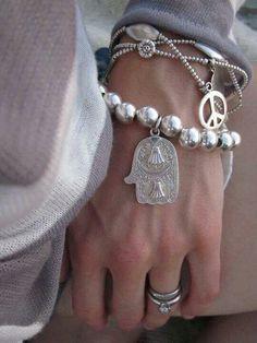Namaste, bohemian jewelry