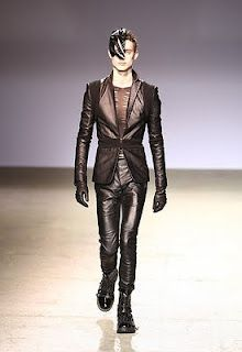 THE ASTUTE BLOGGERS: ARMANI TELLS IT LIKE IT IS: MANY BIG NAME FASHION HOUSES MAKE RIDICULOUS MEN'S CLOTHING FOR CLOWNS