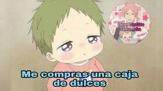 Kotaro Kashima/Ruyuiichi Kashima/Gakuen Babysitters Gakuen Babysitters, Fandom, Cute, Anime, Shopping, Crates, Kawaii, Cartoon Movies, Anime Music