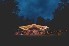 Wedding Lighting | Romantic Same Sex Wedding | Two Bird Studio | Bridal Musings Wedding Blog 79