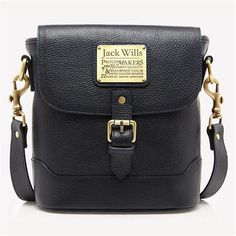 Cromwell Bag From Jack Wills