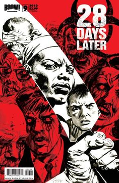 28 Days Later #9 - Comics by comiXology