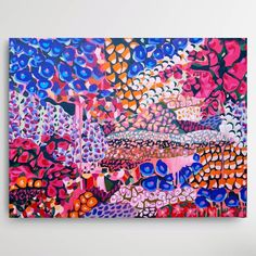 """""""""""Forget me not"""" - Bloom Exhibition Alicia Beech Artist Forget Me Not, Abstract Art, Bloom, Artist, Artists"""