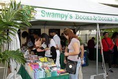 Books & Books at Miami Book Fair International #mbfiswamp