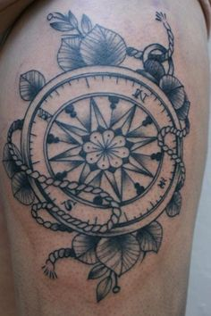 Another Compass