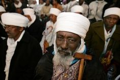 The Falasha Jews of Ethiopia are the 2nd genetically-closest group to the ancient Hebrews & Israelites.  https://selfuni.wordpress.com/2016/04/20/the-black-prophets-of-judaism-christianity-and-islam/