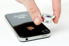 Wide/Macro, Telephoto and Fisheye lenses for camera phones! Want.