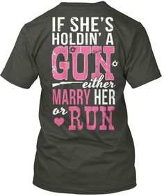Marry Her or Run!