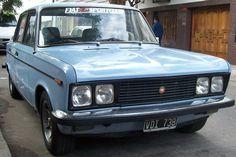#Fiat 125 modelo 1975. Muy buen auto. Accesorios SL. http://www.arcar.org/fiat-125-75270