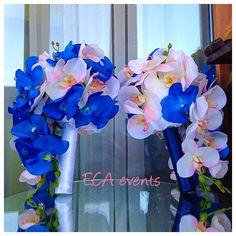 wedding bouquet , bridalbouquet , handmade, orchid , nunta , buchet de mireasa , broochbouquet