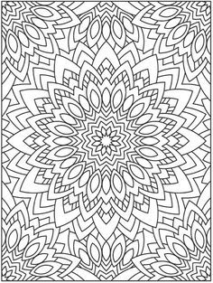 Coloring Pages for Adults Mandala. 30 Coloring Pages for Adults Mandala. Coloring Pages Mandala From Free Coloring Books for Adults Abstract Coloring Pages, Pattern Coloring Pages, Mandala Coloring Pages, Animal Coloring Pages, Coloring Book Pages, Coloring Sheets, Mandalas Painting, Mandalas Drawing, Zentangles