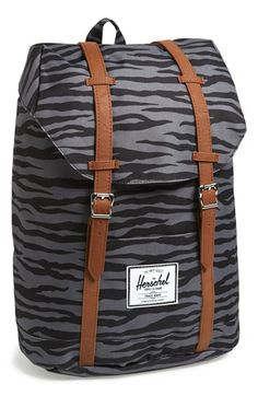 cce0280b80b Herschel Supply Co.  Retreat  Backpack available at  Nordstrom Taschen
