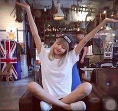 [UNSEEN] Lisa  (cr.Sky_lightthesun) #BLACKPINK #LISA #블랙핑크 #리사
