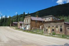 List of tons of ghost towns across the US                                                                                                                                                      More