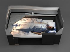 Airline Seats Designed for Naps and Work - http://www.psfk.com/2015/06/airline-seats-for-naps-be-aerospace.html
