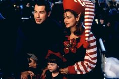 "I watch ""Look Who's Talking Now"" (1993) every Christmas! 