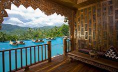 Santhiya Supreme Deluxe Pool Access,Santhiya Resort & Spa,  Koh Phangan Island, Thailand