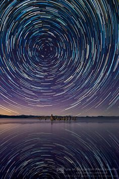 """Jim Goldstein: """"Photographing the 4th Dimension – Time"""". It covers a total of 7 slow shutter techniques in detail including how to take star trail photos. If curious about it you can find it at www.inspiredexposure.com/"""