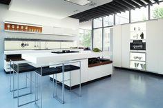 Kitchen +MODO — Poggenpohl