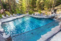 Sleeping Lady Mountain Resort - Leavenworth, Washington