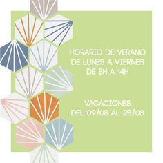 Monday to Friday from 8am to 2pm. HOLIDAYS from 09/08 to 08/25 🔎 www.tono9.com #tono9 #tono9tiles #tono9design #carreaux #tiles #decortiles #fliesen #ceramic #promotion #summer #summertime #interiordecoration #decoration #design #decor #decoideas #homedecor #interiordesign #homeinspiration #decorativesurfaces #innovation #personnalisation #newconcept Promotion, Innovation, Summer Schedule, Insta Saver, Summertime, Interior Decorating, Surface, Concept, Decoration Design